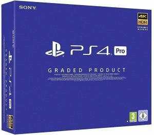 Playstation 4 Pro Refurb Amazon.de