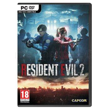 Resident Evil 2 +  Steelbook PC/Xbox One
