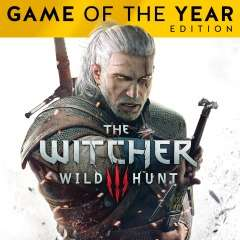 The Witcher 3: Wild Hunt – Game of the Year Edition na PS4 za £10.49 @ PSN Store
