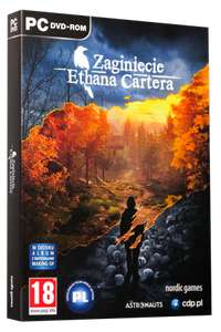 Zaginięcie Ethana Cartera [PC, Steam] @ CDP