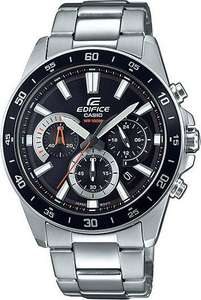 Zegarek Casio Edifice EFV-570D-1AVUEF