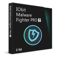 IObit Malware Fighter Pro 7.2.0