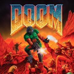 Trzy klasyczne odsłony Doom na PS4/Switch/XO (D1-21zł, D2 - 21zł, D3 - 42zł)