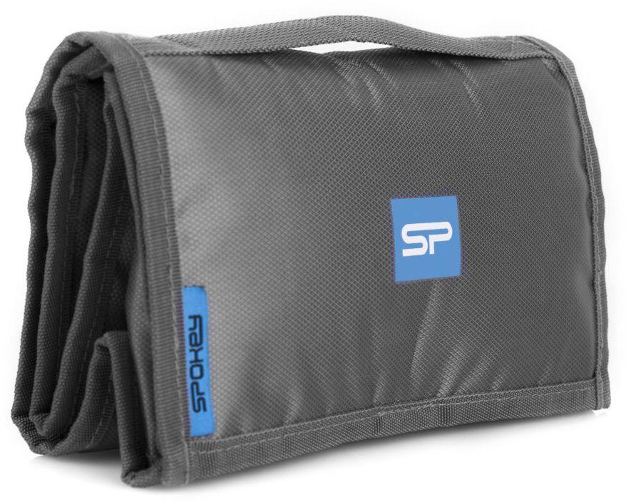 Torba termiczna Spokey Lunch Box ICE 21x12x25cm (symb. 921884), 3L, odbiór osobisty od 0 zł