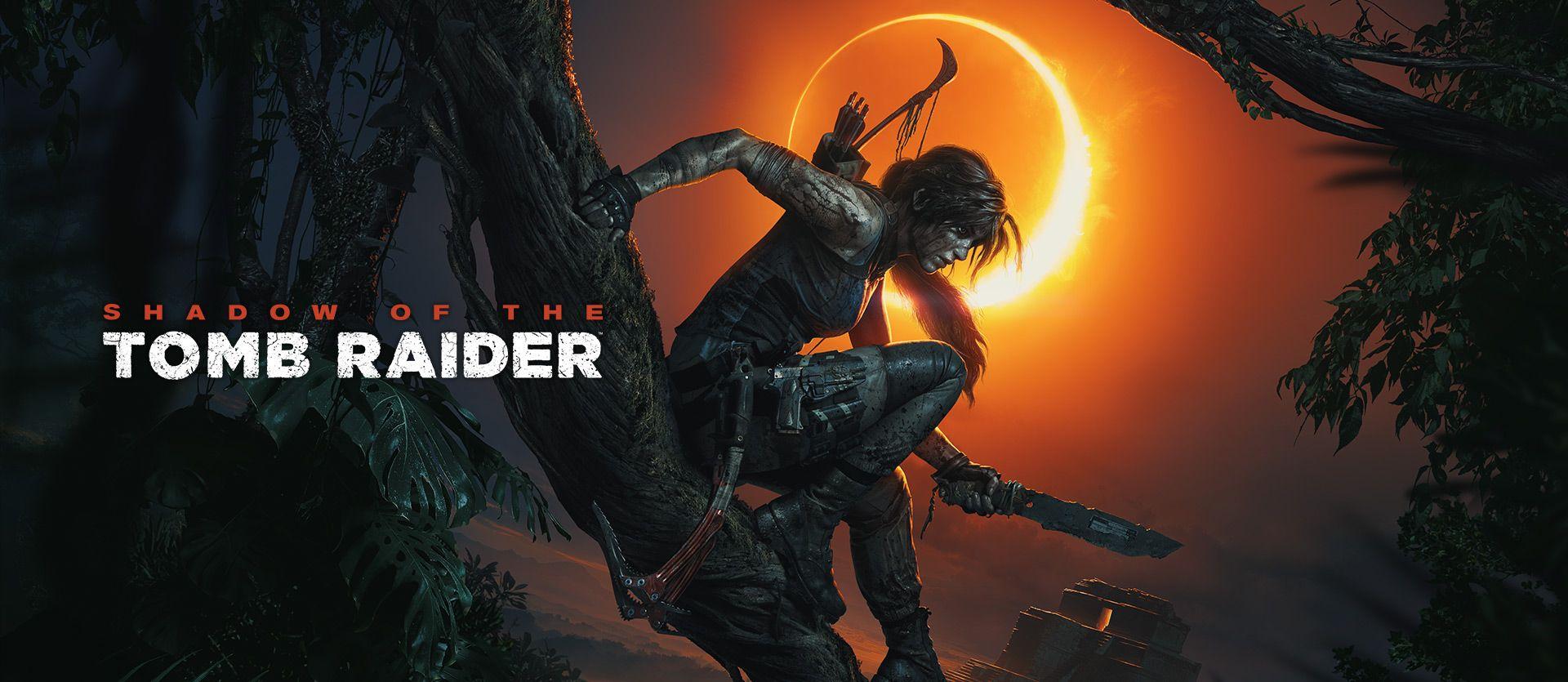 Shadow of The Tomb Raider taniej na steam