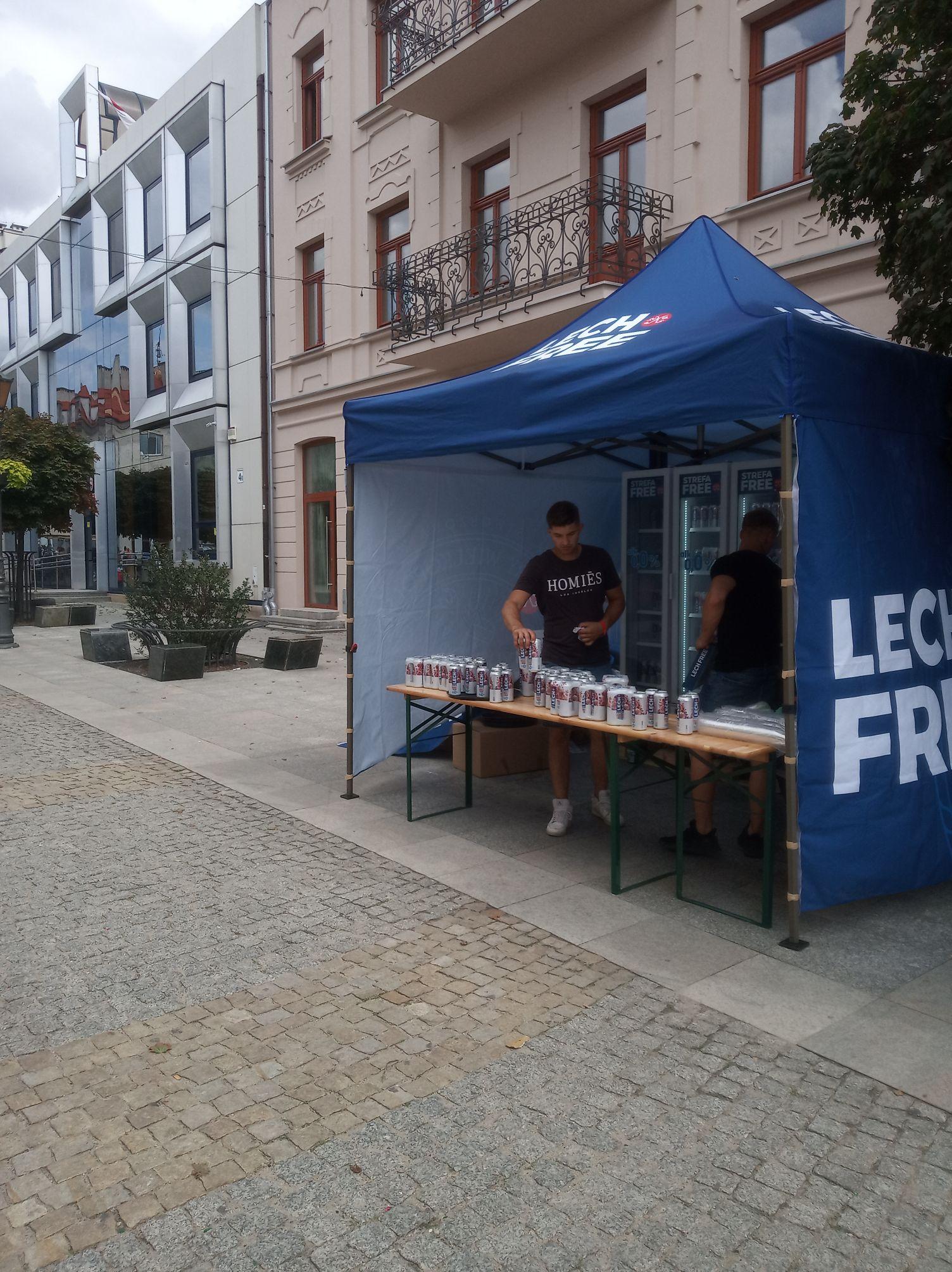 Lech free za darmo Płock