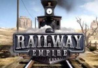 Railway Empire @G2Play