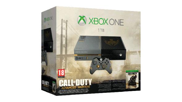Zestawy Xbox One @Microsoft Store