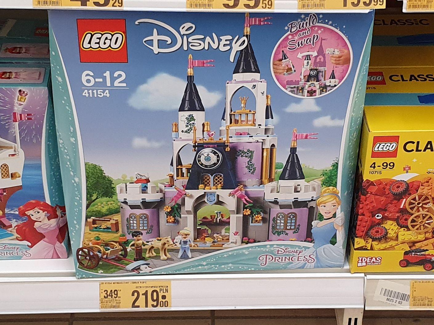 Lego 41154 Disney