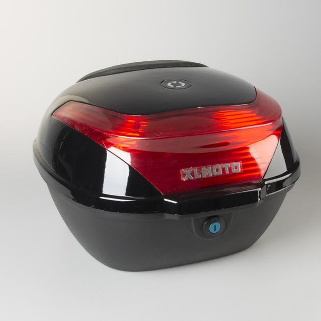 Kufer motocyklowy 26l - XLmoto
