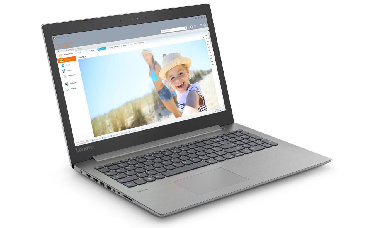 Lenovo 15'6 i5 8300H/GTX1050/8GB RAM/1 TB HDD