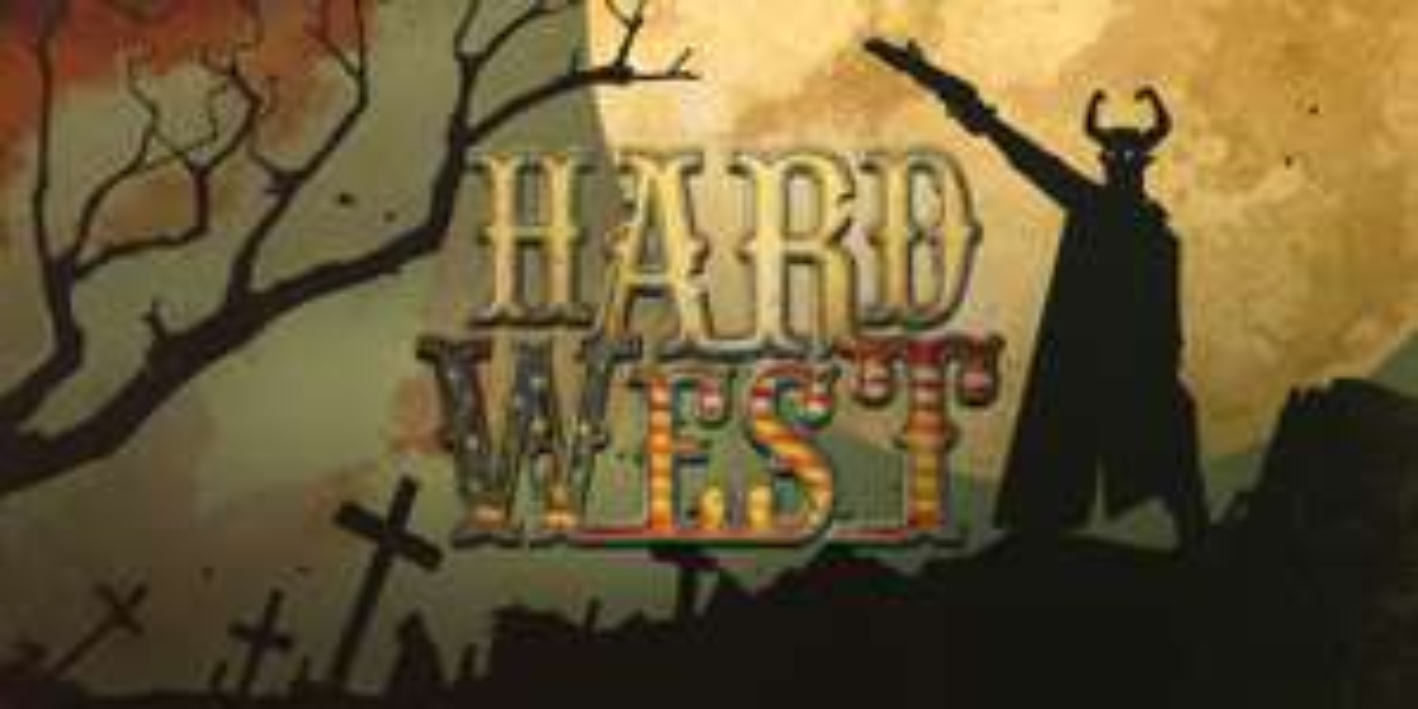 Hard West / Switch