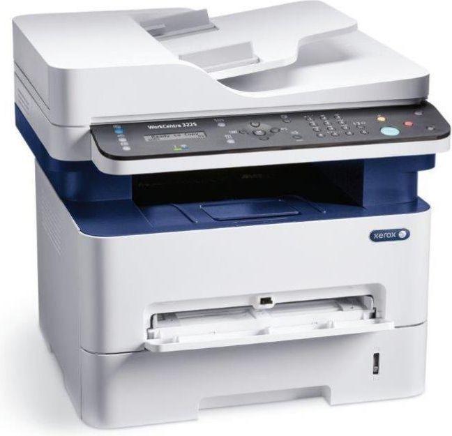 Urządzenie wielofunkcyjne laserowe Xerox Workcentre 3225v_dni