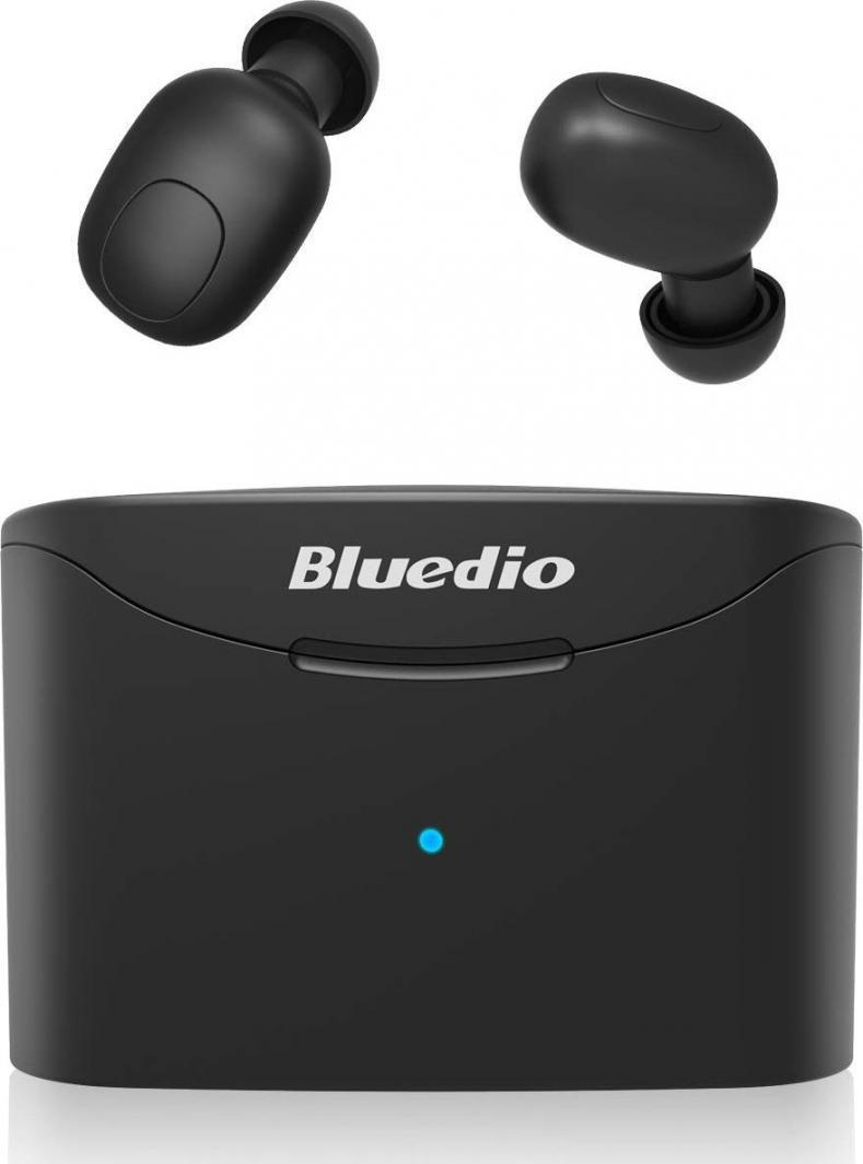 Słuchawki Bluetooth TWS Bluedio T-Elf