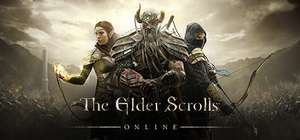 The Elder Scrolls Online na Steam -50%