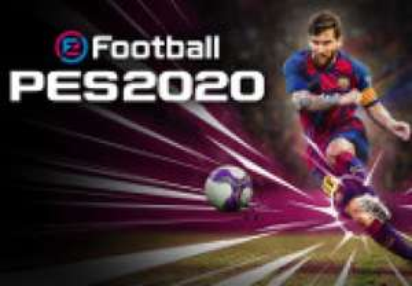 PES 2020 STANDARD EDITION PRE-ORDER na platformę STEAM