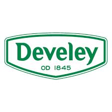Wypróbuj Develey/Mutti i zgarnij kasę !