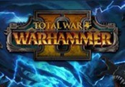 TOTAL WAR: WARHAMMER II EU STEAM CD KEY