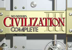 Civilization III - Complete Steam CD Key @gamivo