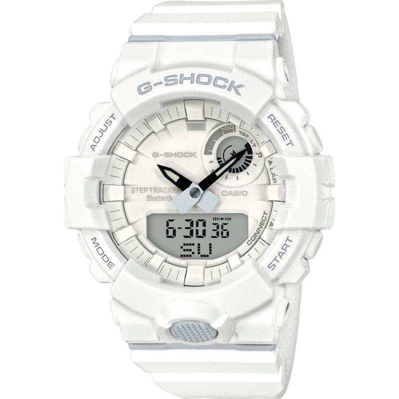 Zegarek Casio G-SHOCK GBA-800-7A Bluetooth