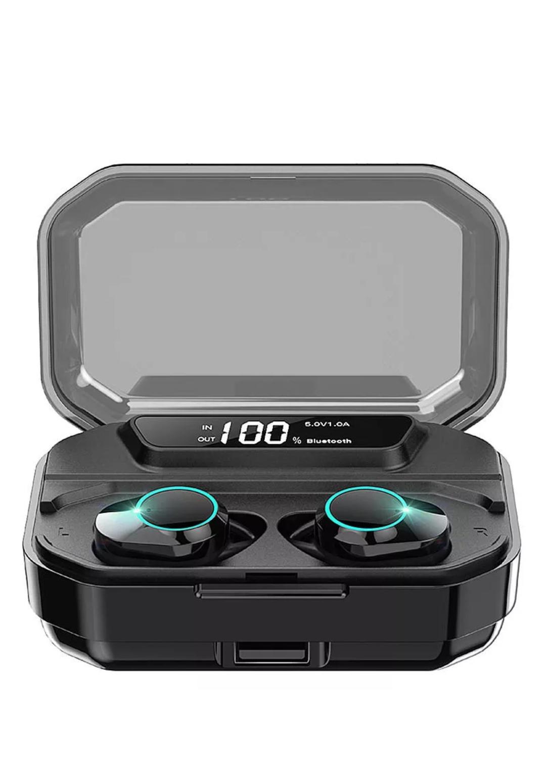Przedsprzedaż KUMI T3S dotykowy zestaw Słuchawkowy bluetooth 5.0