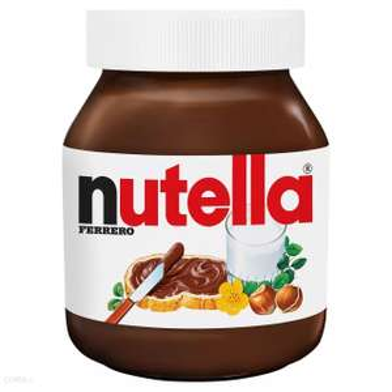 Nutella 350g @TESCO