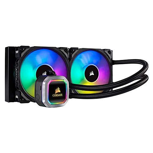 Chłodzenie wodne Corsair H100i Platinum RGB