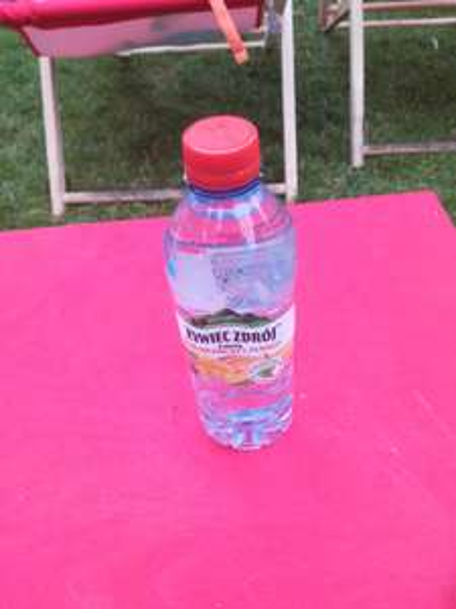 Woda Żywiec smakowa