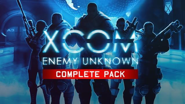 XCOM Enemy Unknown Complete Edition PC w cdkeys.com