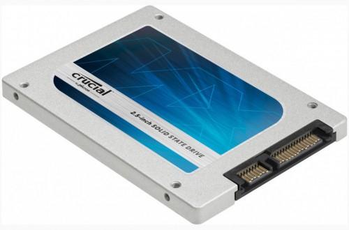 Crucial MX200 250GB @ maxielectro
