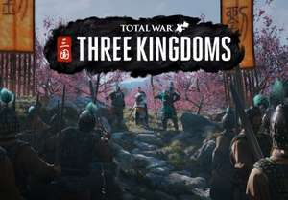 TOTAL WAR: THREE KINGDOMS EU STEAM CD KEY + GRA GRATIS