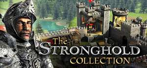 Star Deal – The Stronghold Collection @Steam
