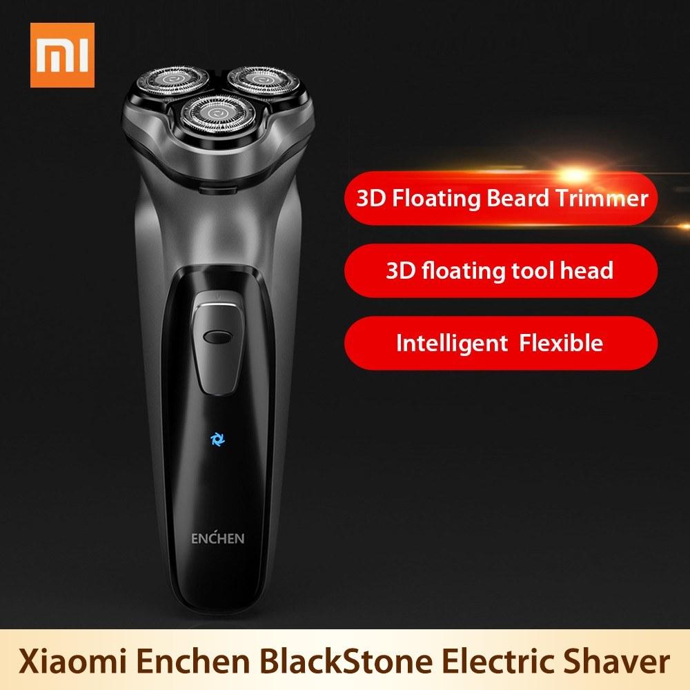Golarka elektryczna Xiaomi Youpin Enchen Black Stone 3D