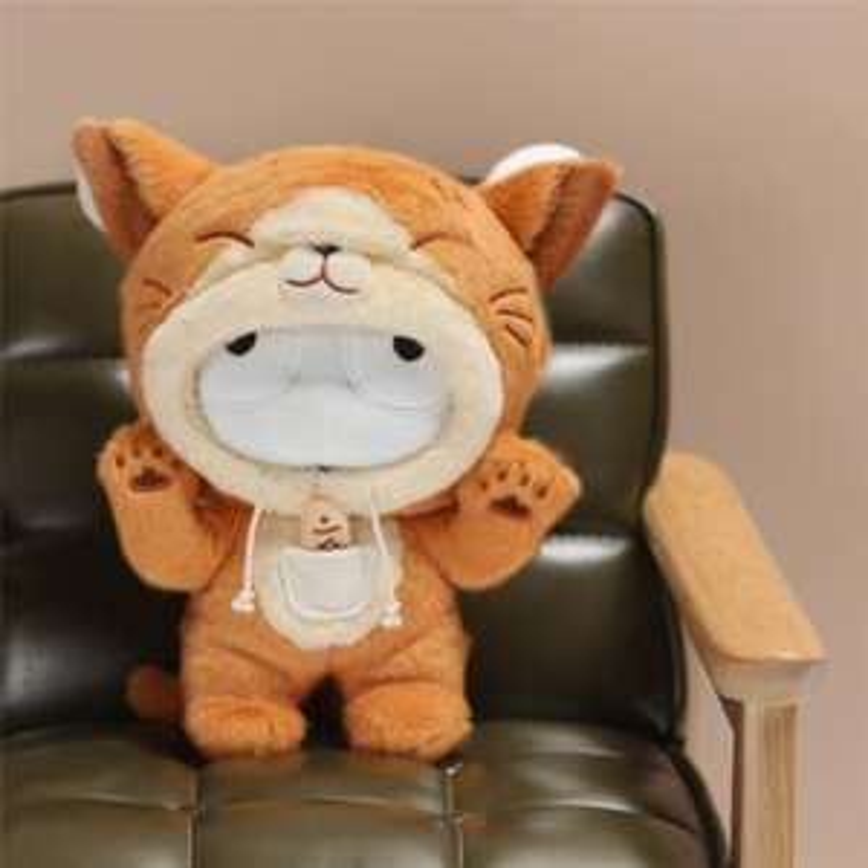 Xiaomi Mitu - królik przebrany za kota