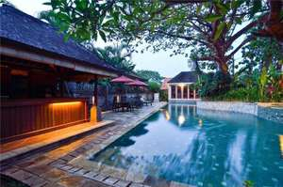12 dni w pięknej willi ze śniadaniami na Bali za 2692 PLN!