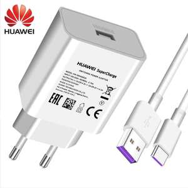 ładowarka USB-C  Huawei (EU) - 5A