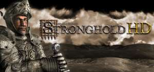 Stronghold HD (Steam) w Gamersgate