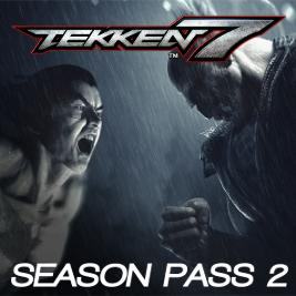 TEKKEN 7 - Season Pass 2 / Aktywacja: Steam