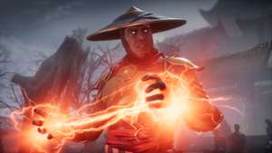 Mortal Kombat 11 Premium Edition / Steam
