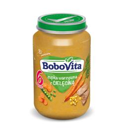 BoboVita obiadki/zupki/deserki tania wysyłka 6,99
