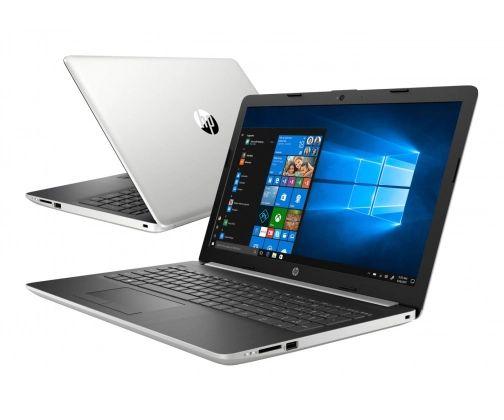 HP 15 Ryzen 5-2500U/8GB/256/Win10 Silver