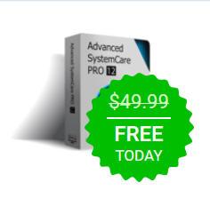 Advanced SystemCare Pro 12.5 PC ( za darmo )