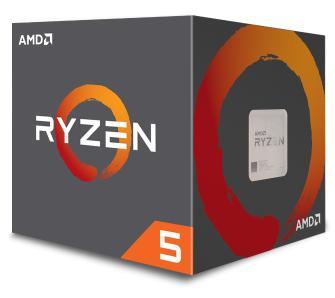 Procesor Ryzen 5 1600