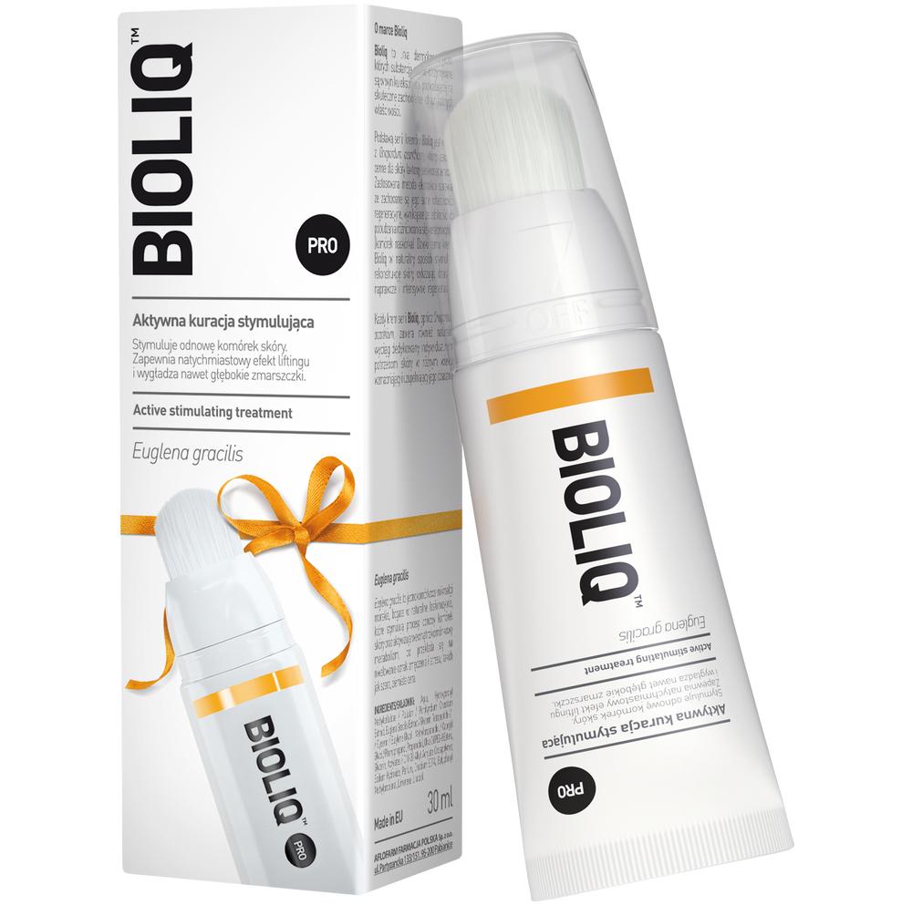BIOLIQ PRO aktywna kuracja stymulująca, 30 ml  -75%