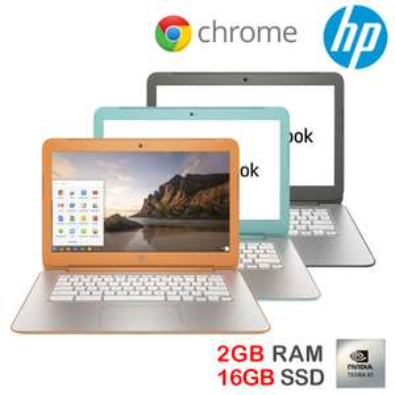 "HP Chromebook (14"", 2GB RAM, Nvidia Tegra K1) @ Ebay"