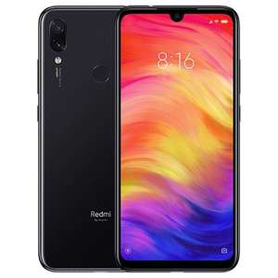 Smartfon XIAOMI Redmi Note 7, 4 GB RAM + 64 GB z Dual SIM - EMPIK