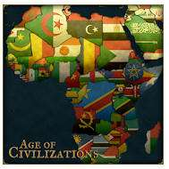 """Age of Civilizations Afryka ( Android ) """" Za darmo """""""