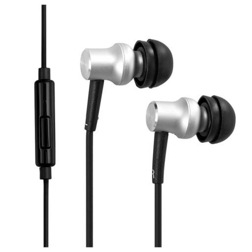 HiFiMAN RE-400a audiofilskie słuchawki dokanałowe