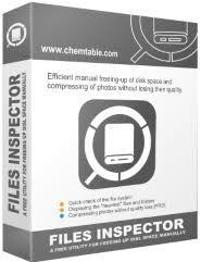 Files Inspector Pro 1.05 Za darmo