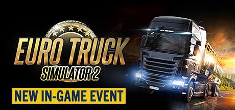 Euro Truck Simulator 2 na steamie